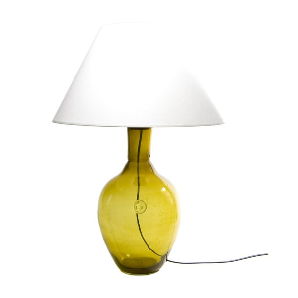 Stolní lampa Gie El Home Lime Doo