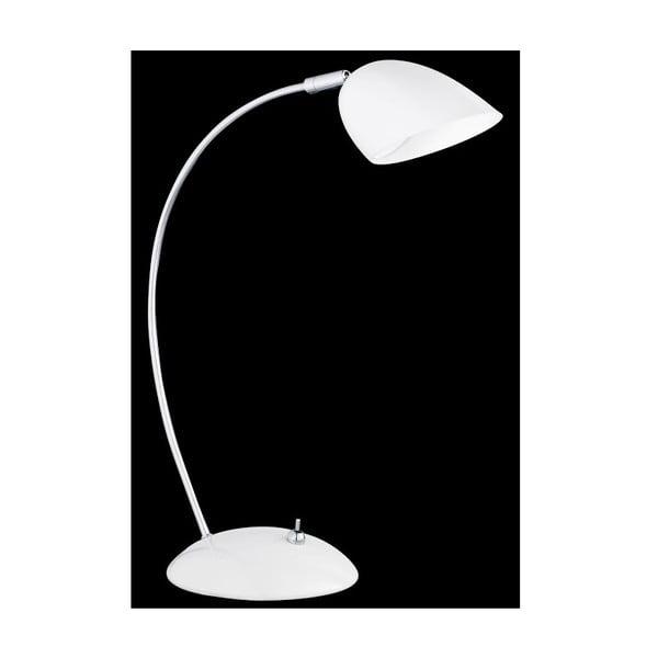 Stolní lampa Trio 5249 Serie, bílá