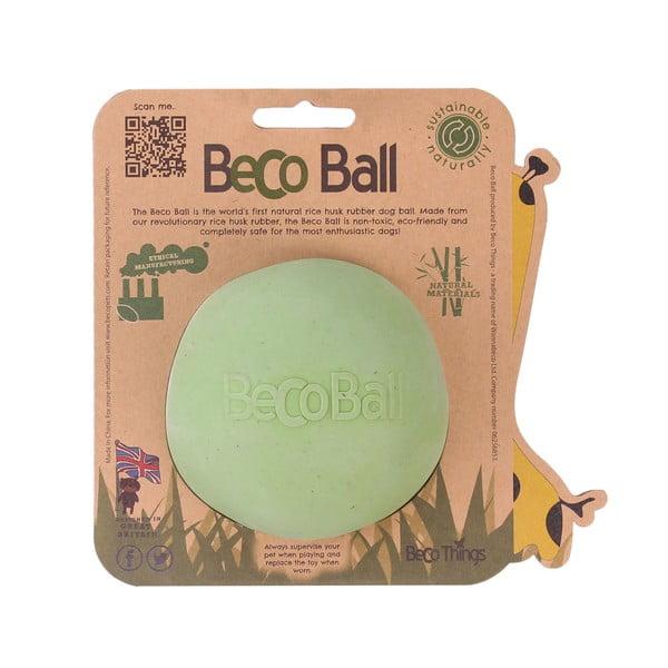 Míček Beco Ball 8.5 cm, zelený