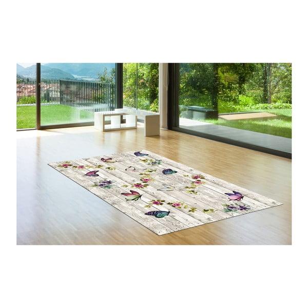 Odolný koberec Vitaus Pahma, 80 x 120 cm