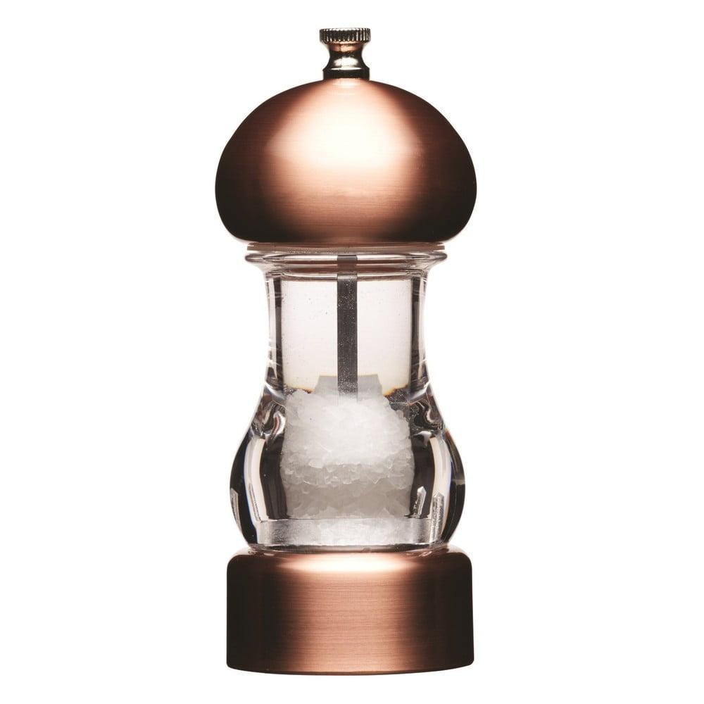 Mlýnek na sůl Kitchen Craft Copper