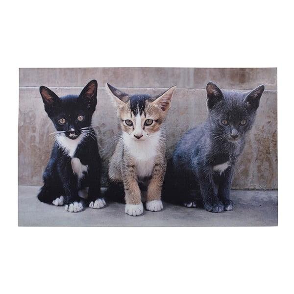 Kitten alátét lábtörlő alá, 45,5 x 76 cm - Ego Dekor