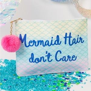 Kosmetická taštička / peněženka Now or Never Mermaid Tales Make Up Pouch