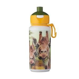 Dětská lahev na vodu Rosti Mepal Animal Planet,275ml