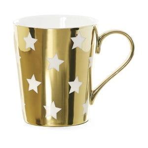 Keramický hrnek Miss Étoile Coffee White Stars
