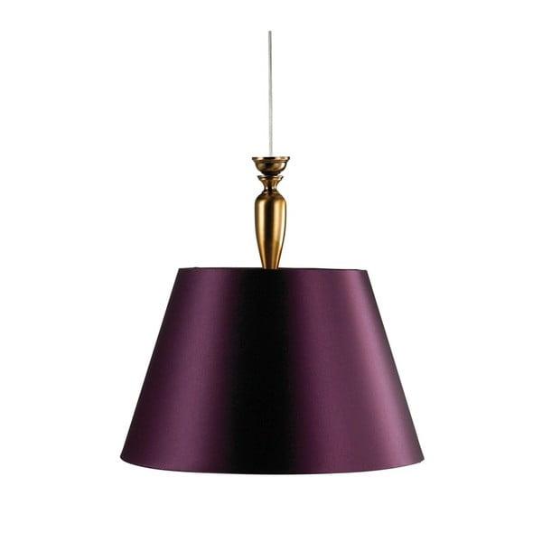 Lampa Georgia, purple