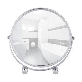 Oglindă cosmetică Wenko Mera, Ø19 cm de la Wenko