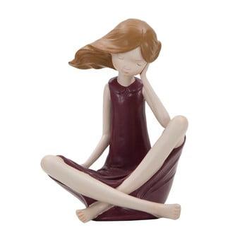 Statuetă decorativă Mauro Ferretti Dolly, înălțime 18 cm imagine