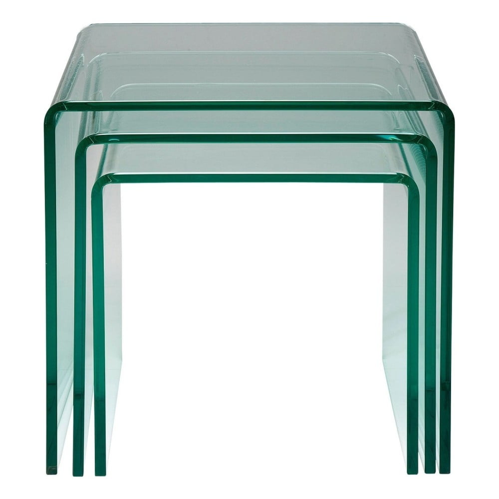 Odkládací stolek Kare Design Clear Club