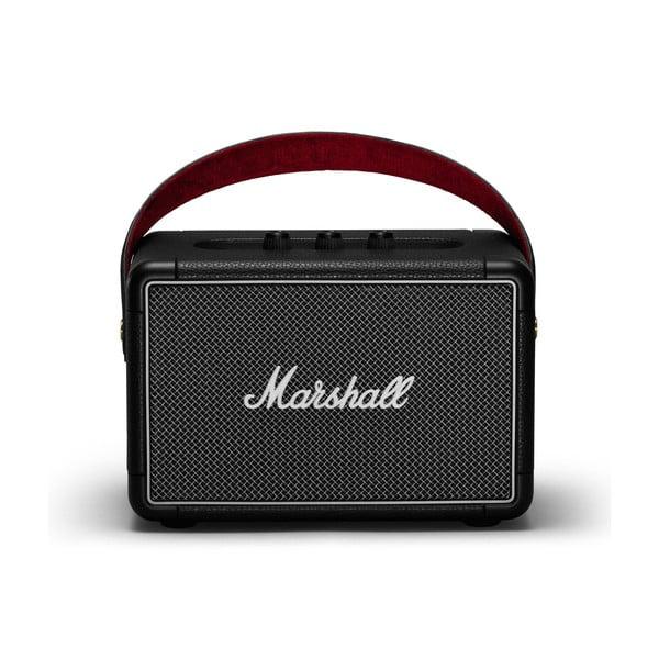 Czarny głośnik Marshall Kilburn II