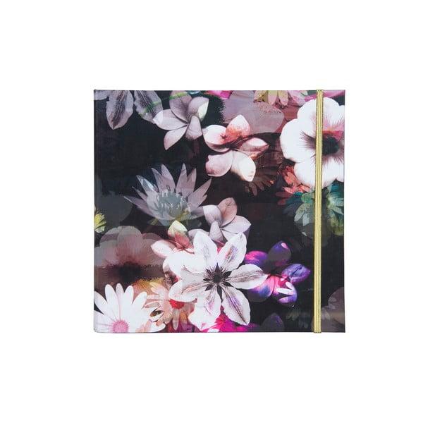 Týdenní organizér Tri-Coastal Design Flowers