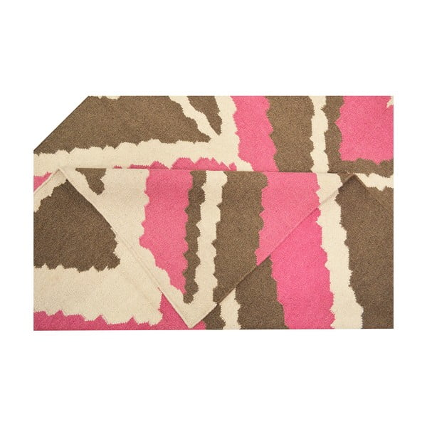 Ručně tkaný koberec Kilim JP 11, 150x240 cm
