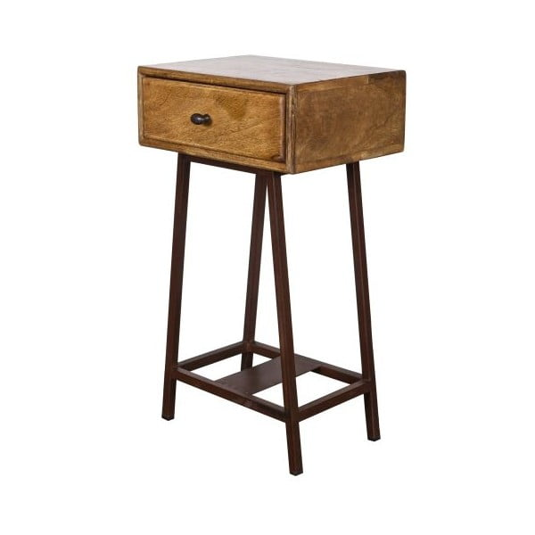 Odkládací stolek Skybox Natural