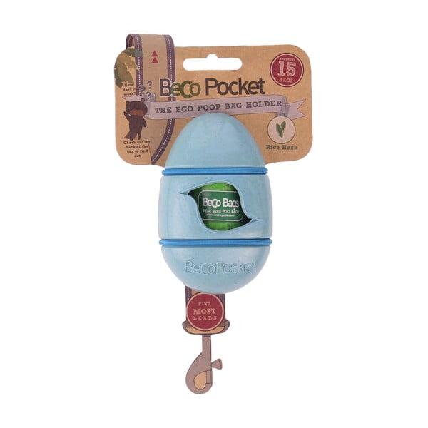 Kapsa na venčící sáčky Beco Pocket, modrá