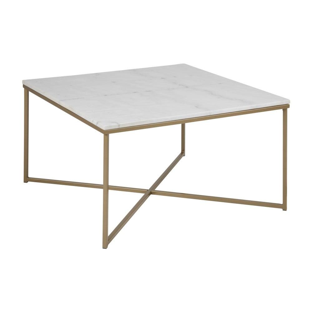 Konferenční stolek Actona Alisma Guangxi, 80 x 46 cm