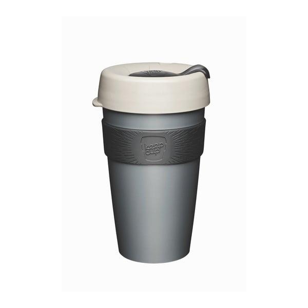 Cană de voiaj cu capac KeepCup Original Nitro, 454 ml