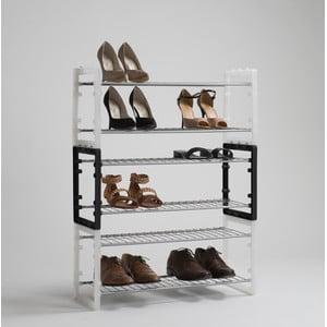 Pantofar cu 6 etaje Compactor Shoe Rack