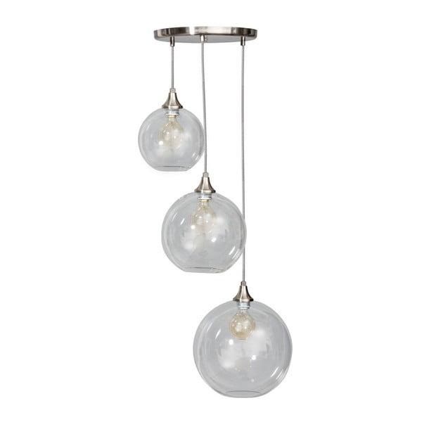 Potrójna lampa wisząca ETH Calvello