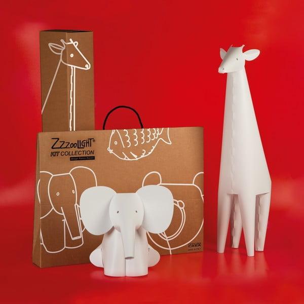 Stolní lampa Žirafa