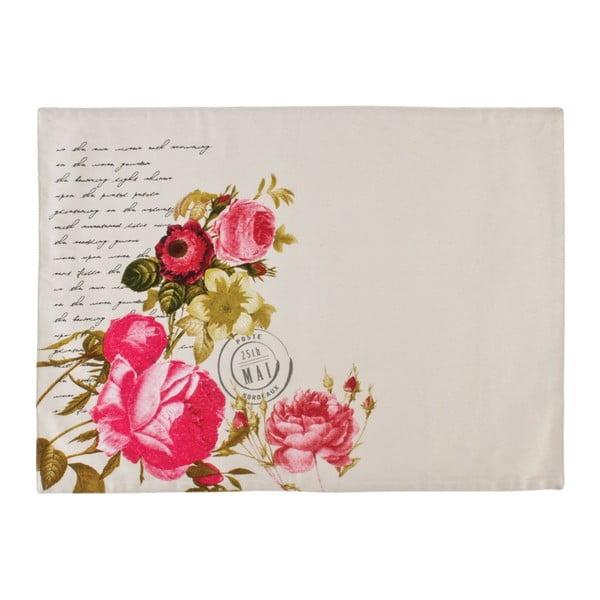 Prostírání Postcards, 33x45 cm