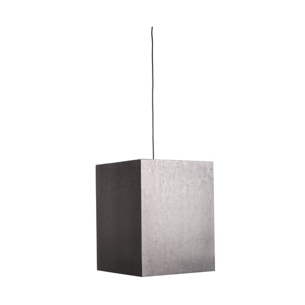 Lampa Heavy Light Concrete