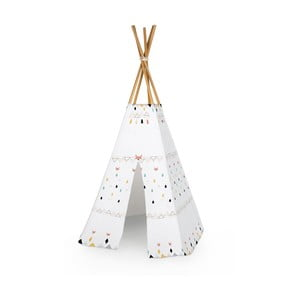 Dětské teepee Little Nice Things Foxes