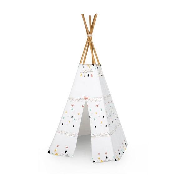 Dětské teepee Foxes