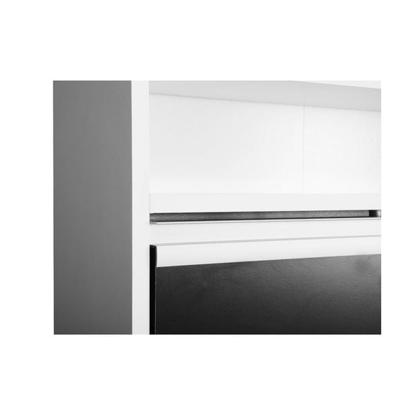 Multifunkční pracovní stůl Optium Black