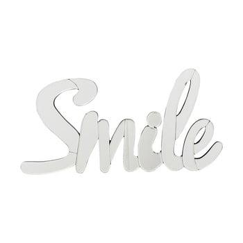 Decorațiune de perete cu oglindă Kare Design Smile de la Kare Design