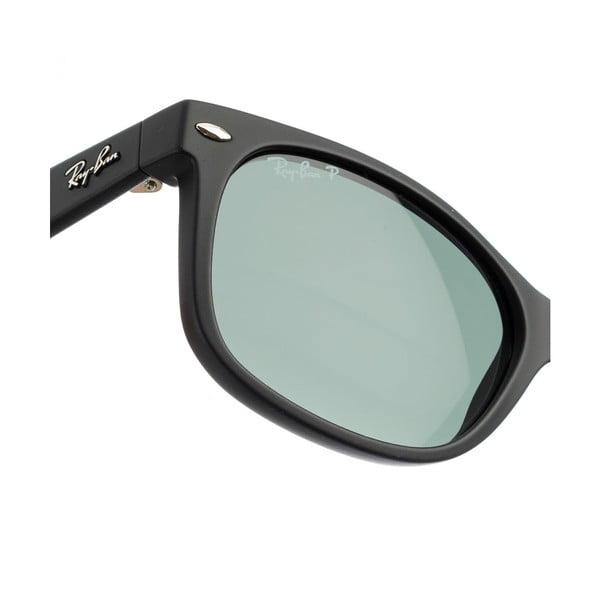 Unisex sluneční brýle Ray-Ban 2132 Matt Black 55 mm