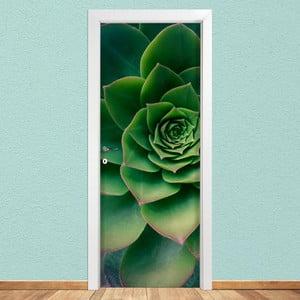 Samolepka na dveře LineArtistica Zelia, 80 x 215 cm
