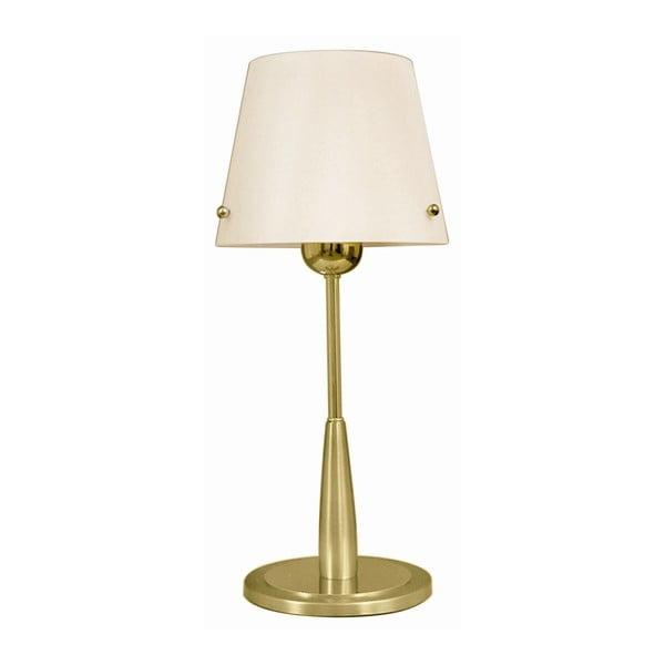 Stolní lampa Tango Gold