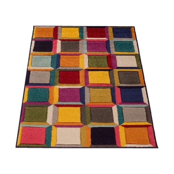 Koberec Flair Rugs Spectrum Waltz,80x150cm