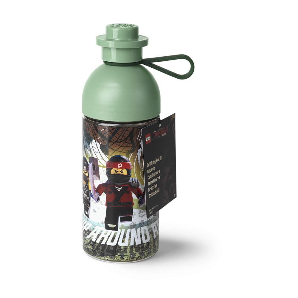 Lahev LEGO® Ninjago Movie Army, 0,5 l