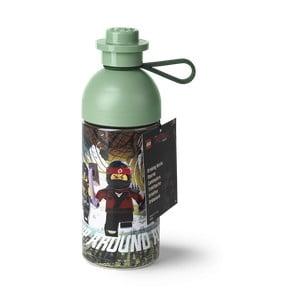 Sticlă din plastic LEGO® Ninjago Movie Army, 0,5 l