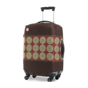 Husă de protecție pentru valiză Dandy Nomad Kilimanjaro, L