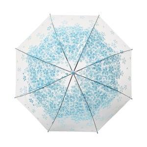 Deštník Blue Flowers