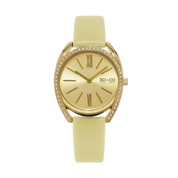 Dámské hodinky So&Co New York GP15896
