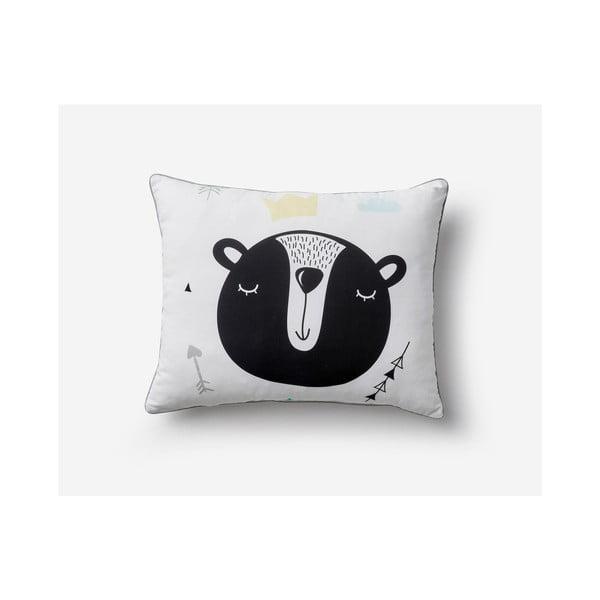 Bears gyerekpárna, 45 x 50 cm - Pinio