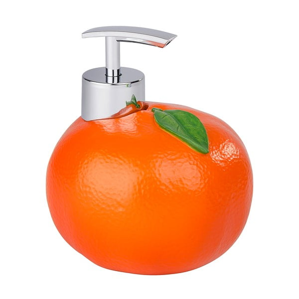 Dávkovač na jar Wenko Orange