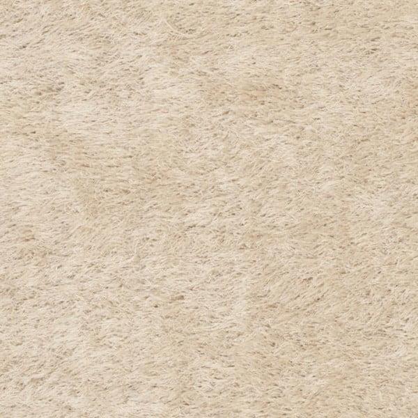 Koberec Edison Shag Nature, 121x182 cm