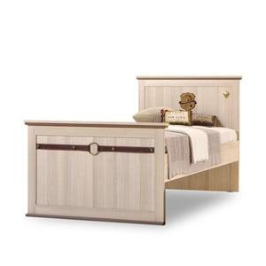 Jednolůžková postel Royal Bed, 120 x 200 cm