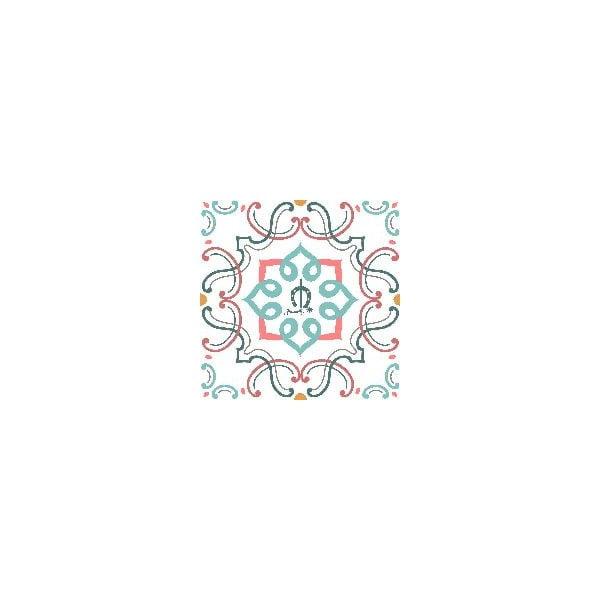 Povlečení Breton Multi, 240x220 cm