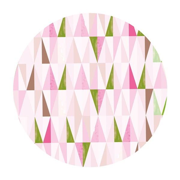 Kávový stolek Pink And Green