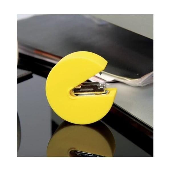 Sešívačka Pac-Man
