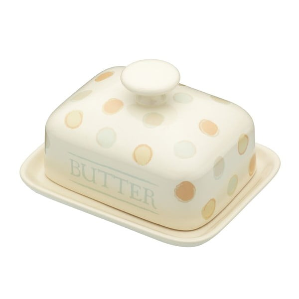 Puntíkatá máslenka Kitchen Craft Classic Dots