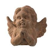 Decorațiune Clayre & Eef Angel, înălțime 21 cm