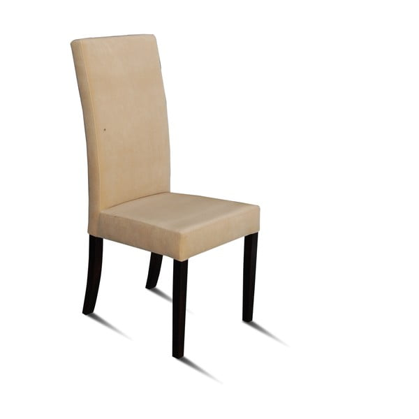 Židle 107 Light Beige