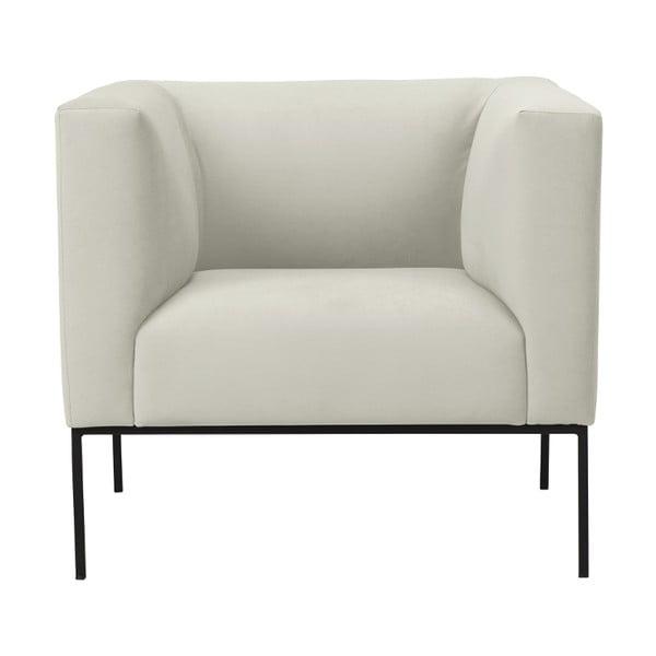 Křeslo v přírodní barvě Windsor & Co Sofas Neptune