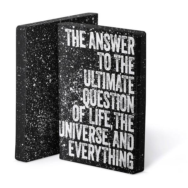 Zápisník Nuuna Deep Thought, velký